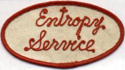 Entropy Service patch