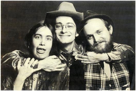 Entropy trio