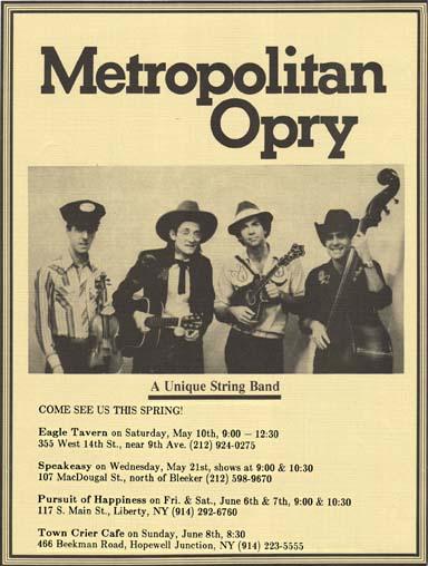 Triple banjo